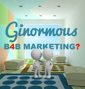 Midwifery at the birth of the B4B marketing concept