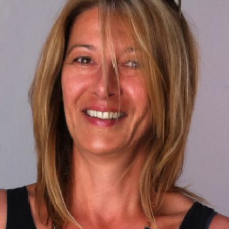 Nadya Stillmark