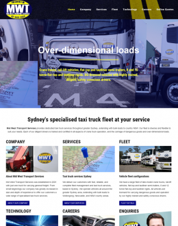 Mid West Transport Services